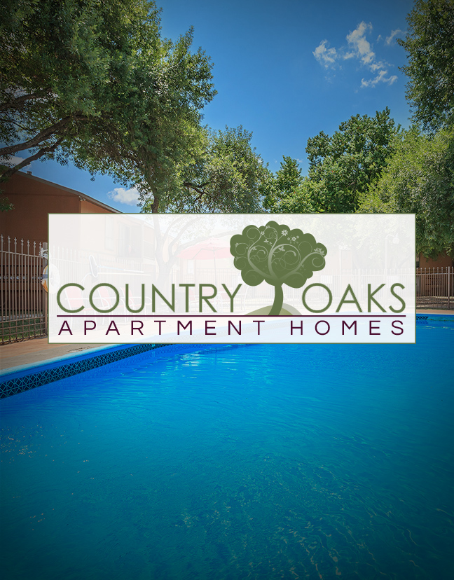 Country Oaks Apartments Property Photo