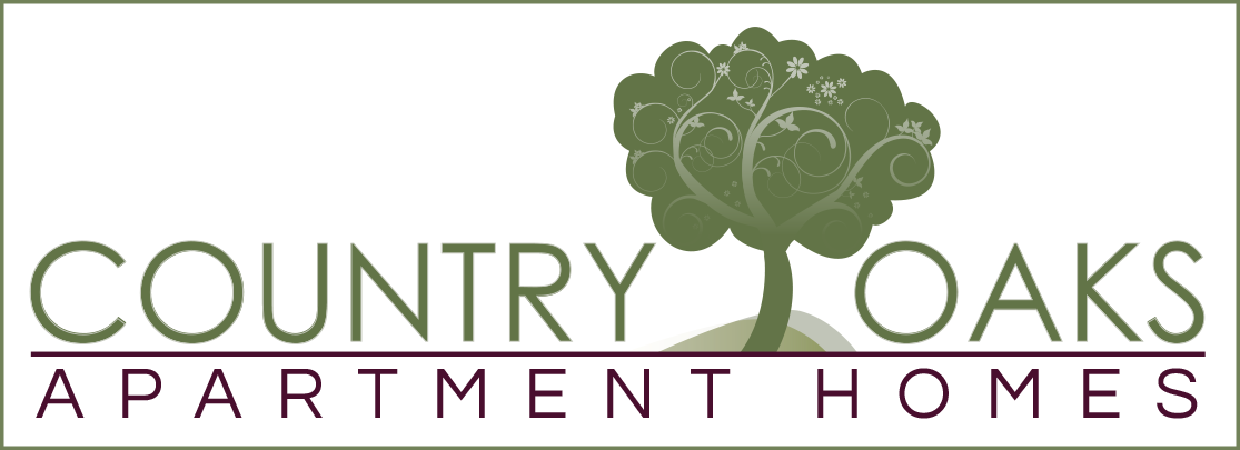 Country Oaks Apartments Logo