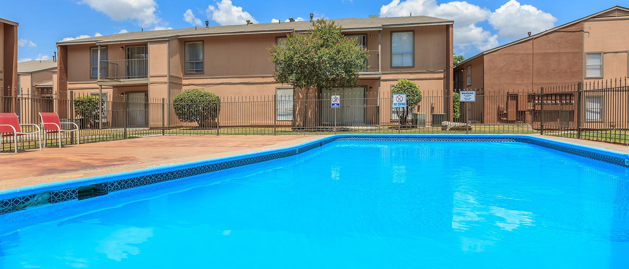 Country Oaks Apartments slideshow image 3